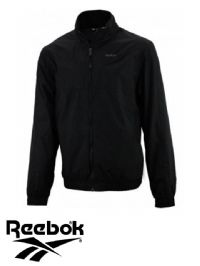 Men's Reebok 'Fleece Lined' Jacket (O43331) x4: £17.95